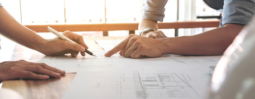 Planung Trockenbau ausbausystem plus GmbH
